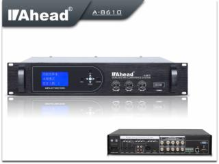 A-8610-高清视频会议主机