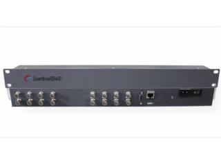 SDI mini矩阵(8X8)-SDI0808s图片