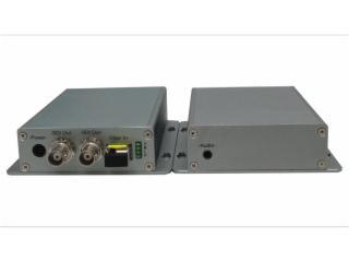 PD6183-SDI音視頻光端機