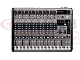 HT-8018FX-十二路调音台