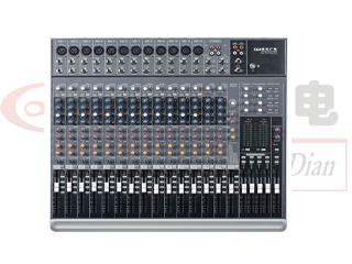 HT-RV1642FX-调音台