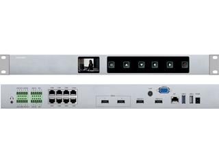 VIS-CRS02-会议录播主机