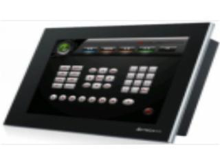 AVMP-7MV-嵌墙式触摸控制终端 AVMP-7MV系列
