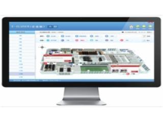 AVMP-21D-AVMP-D 桌面式触摸屏系列