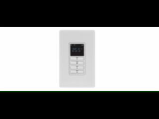 MTB-4-温控面板