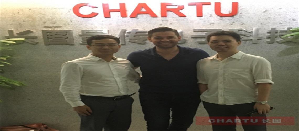 CHARTU长图成功进军澳洲市场