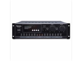 KA450-KA450  多功能型功率放大器