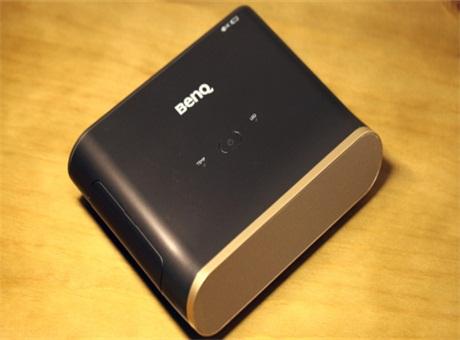 兼顾从未如此简单   明基无线投影机开启移动智能商务