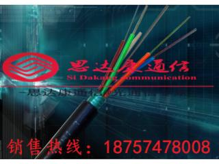 GYTS-GYTS4芯室外管道光缆