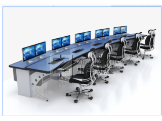 ZZKD-03-2017生产新款监控台厂家,厂家直销监控台