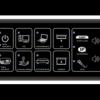 中控主机(分布式多媒体中控-含网络广播)-TS-9900B图片
