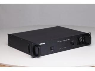 DB-360W,DB-500W,DB-650W-純后級廣播功放