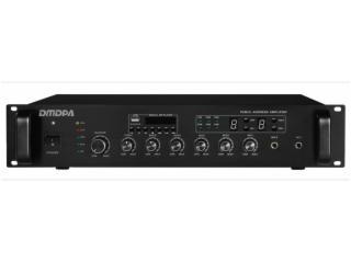 DU-060W,DU-120W,DU-240W,DU-360W,DU-500W,-MP3带前置功放