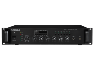 DUX-060W,DUX-120W,DUX-240W,DUX-360W,DUX--MP3带前置六分区功放