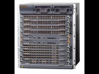 HDC IP10G-384M-网络音视频传输系统