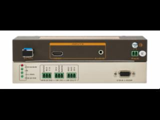 HS-HDMI-F / TX-ASI-HDMI 光纤发送终端