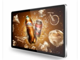 LED 背光全高清数字标牌液晶壁挂广告机 安卓版-22寸、26寸、32寸、42寸、43寸、55寸、65寸和70寸图片