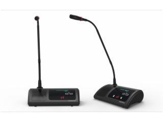 VIS-WDC-T/VIS-WDD-T-5G WIFI无线讨论主席单元/代表单元