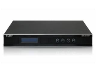 HD5-EX 1000FS-H.265 高清单路编码器