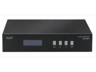 HD-EX 1000FS-高清单路编码器