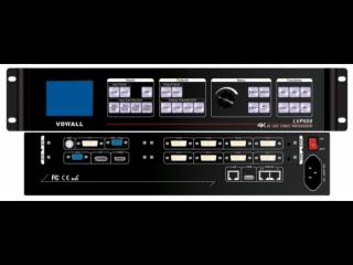 LVP 608-LVP 608 4K 2K LED视频处理器
