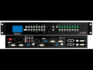 LVP 606A-LVP 606A  LED高清视频切换器