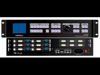 LVS 600-LVS 600 LED视频无缝切换台