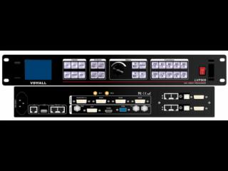 LVP 909 LED高清视频处理器-LVP 909图片