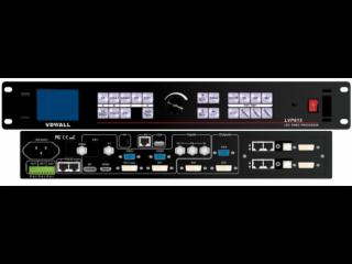LVP 615-LVP 615 LED高清視頻處理器