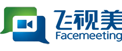 飛視美FaceMeeting