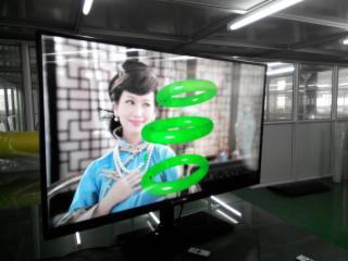 SY-55-4K超高清裸眼3D廣告機