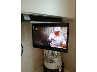 廚房電視-NOAH-廚房電視