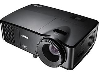 DX255-商务型投影机