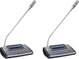 BL-9800c、BL-9800d-红外线讨论单元