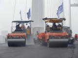 澆筑式瀝青鋼橋面施工公司 澆筑式瀝青橋面鋪裝價格 橋面瀝青施