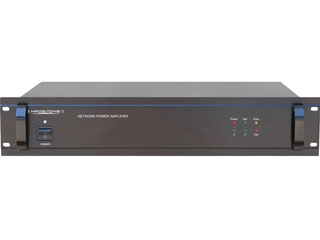 DNT-8260-IP網絡音頻功放