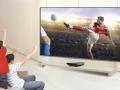 AWE2016:激光电视崭露头角