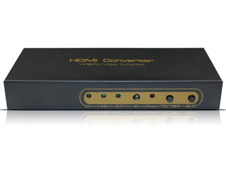 HDCN0001B-多媒体切换器