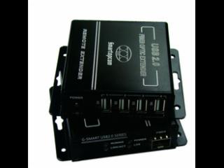 HD-400-USB光纤延长器