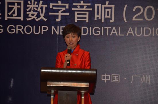 音王发布全球首款20路小型数字调音台