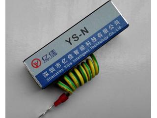 YS-N-RJ45网络信号防雷器