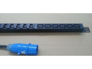 YM-网络服务器机柜防浪涌PDU插座