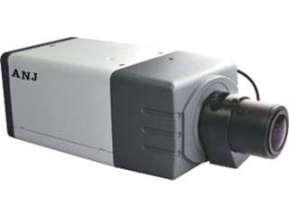 --高清网络枪型摄像机(专业型)