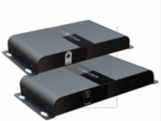 LCN6378VGA-HDbitT VGA光纤延长器