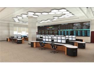 卓越风尚-供应数据中心操作台厂家直销_专业生产设计