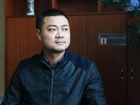 專訪:深圳英飛數字技術有限公司總經理 馬攀