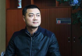 专访:深圳英飞公司总经理马攀