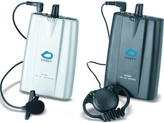 WT-808R-經典款無線導覽接收機