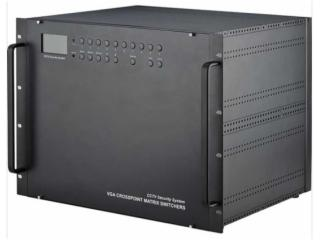 R&B-RGB-RGB高清數字矩陣系統