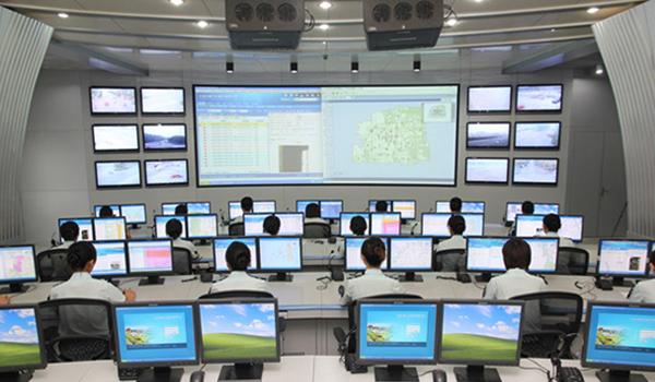 迪威视讯智慧城管业务多点开花